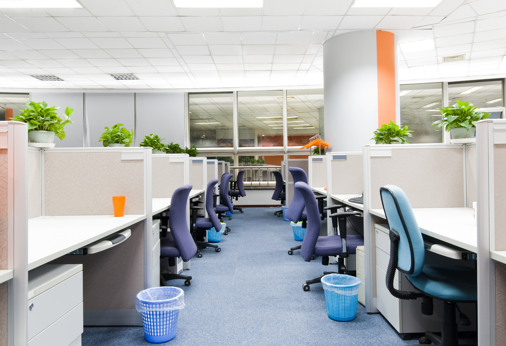 5 questions to ask a cleaning company
