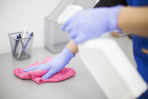 Where can I hire a reliable company that offers quality office cleaning in San Diego