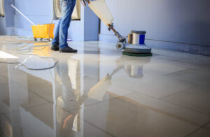 Should you hire professional industrial cleaners?
